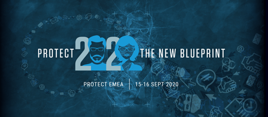 No te pierdas el evento virtual de Proofpoint PROTECT 2020