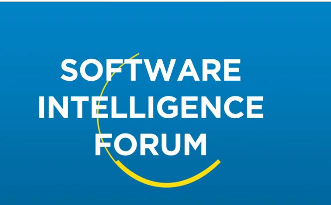 Resumen del Software Intelligence Forum
