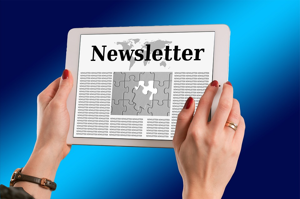 NEWSLETTER OCTUBRE 2017